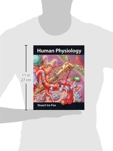 Human Physiology With Connect Plus Access Card