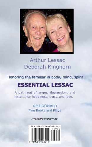 Essential Lessac Honoring The Familiar In Body, Mind, Spirit
