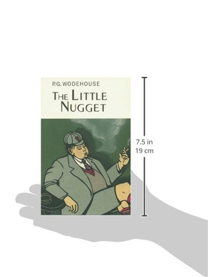 The Little Nugget (Collector'S Wodehouse)