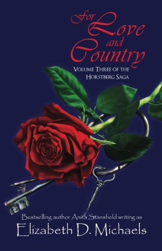 For Love And Country (Horstberg) (Volume 3)