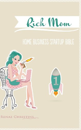 Home Business Startup Bible