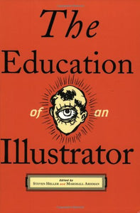 The Education Of An Illustrator