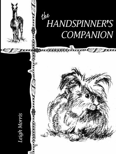 The Handspinner'S Companion