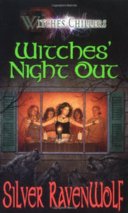 Witches' Night Out (Witches' Chillers)