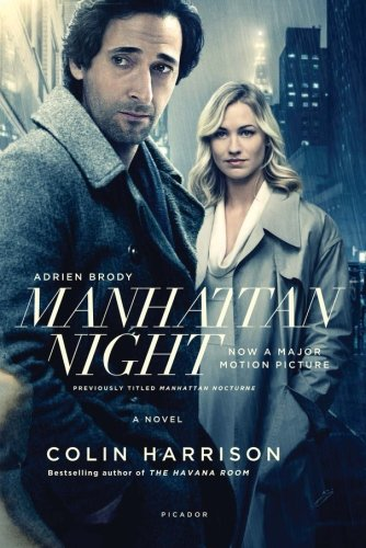 Manhattan Night: A Novel
