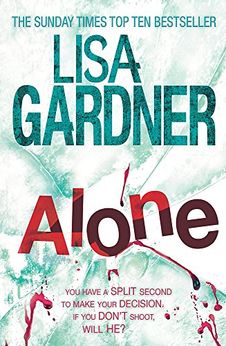 Alone (Detective D.D. Warren)
