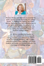 Precious Stones & Alabaster: Gifts Of Advice For Christian Women Starting College