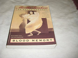 Blood Memory:  An Autobiography