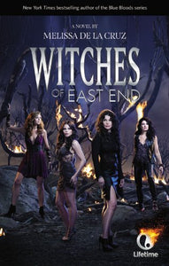 Witches Of East End (Beauchamp Family)