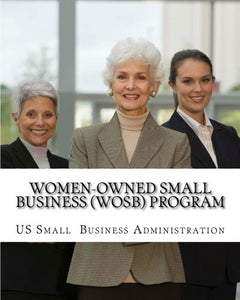 Women-Owned Small Business (Wosb) Program