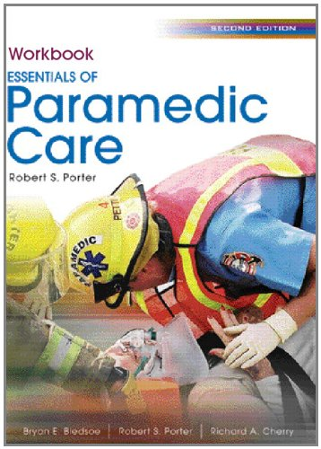 Workbook Essentials Of Paramedic Care