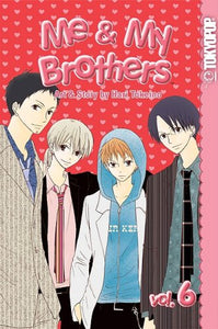 Me & My Brothers Volume 6 (Me And My Brothers) (Vol 6)