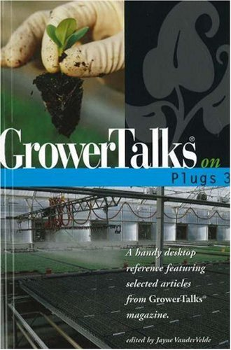 Growertalks On Plugs 3 (No. 3)