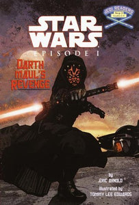 Darth Maul'S Revenge (Star Wars Episode 1)