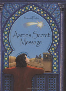 Aaron'S Secret Message (Hc)