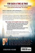 God'S Answer For America: How To Save And Change A Nation