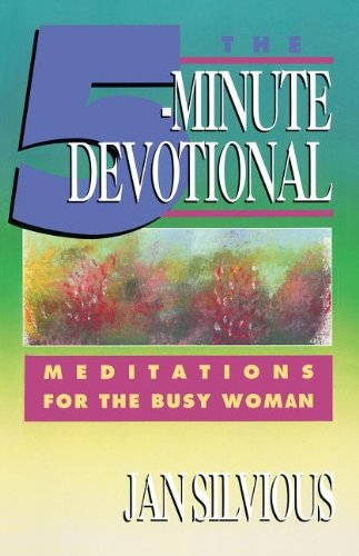 Five-Minute Devotional, The