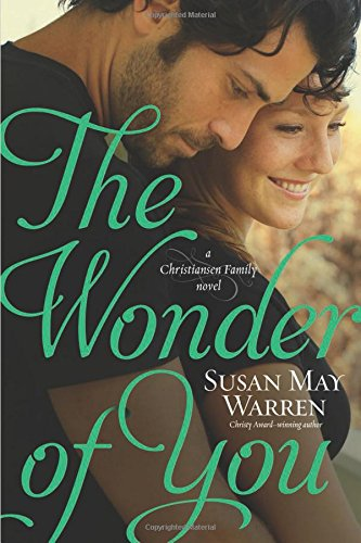 The Wonder Of You (Christiansen Family)