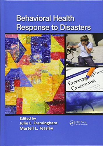 Behavioral Health Response To Disasters