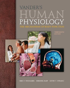 Connect Access Card For Human Physiology