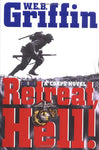 Retreat, Hell!: A Corps Novel