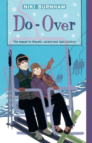 Do-Over (The Romantic Comedies)