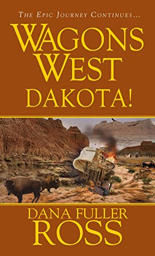 Wagons West: Dakota!