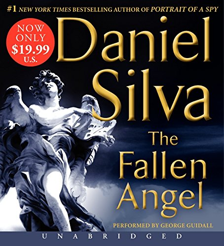 The Fallen Angel Low Price Cd (Gabriel Allon)