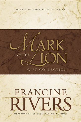Mark Of The Lion : A Voice In The Wind, An Echo In The Darkness, As Sure As The Dawn (Vol 1-3)