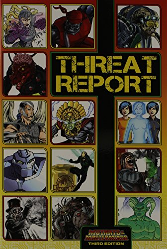 M&M Threat Report