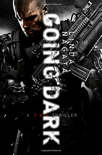 Going Dark (The Red Trilogy)