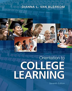 Orientation To College Learning