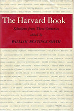 The Harvard Book: Selections From Three Centuries, Revised Edition