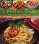 Flavors Of Malaysia: A Journey Through Time, Tastes, And Traditions (Hippocrene Cookbook Library)