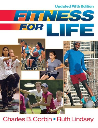 Fitness For Life - Updated 5Th Edition - Cloth