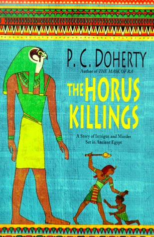 The Horus Killing (Ancient Egypt Mysteries)