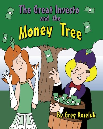 The Great Investo And The Money Tree