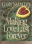 Making Love Last Forever Workbook