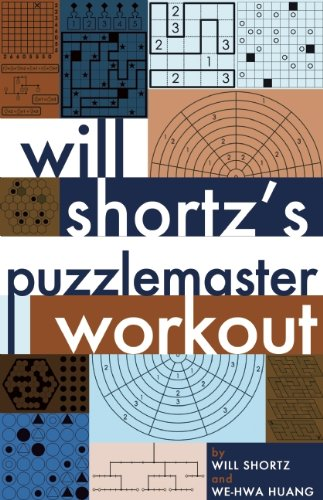 Will Shortz'S Puzzle Master Workout