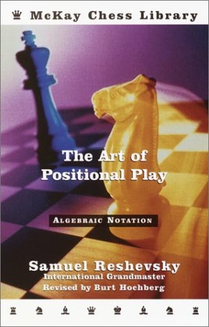 The Art Of Positional Play