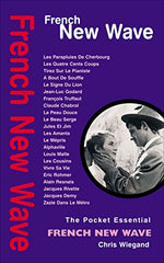 French New Wave (Pocket Essential Series)