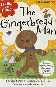 The Gingerbread Man (Reading With Phonics)
