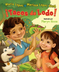 Mud Tacos Spanish Language Edition (Spanish Edition)