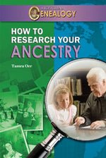 How To Research Your Ancestry (A Kid'S Guide To Genealogy)