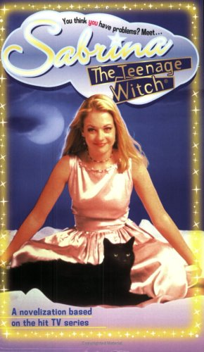Sabrina The Teenage Witch (Sabrina The Teenage Witch, Book 1)