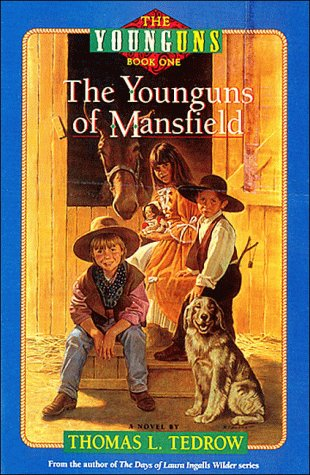 The Younguns Of Mansfield (The Younguns, Bk. 1)