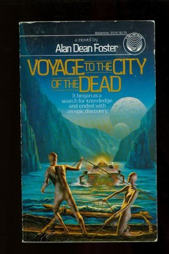 Voyage To The City Of The Dead