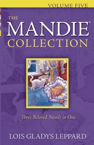 The Mandie Collection, Vol. 5