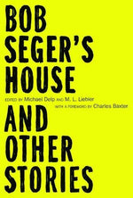 Bob Seger'S House And Other Stories (Made In Michigan Writers Series)