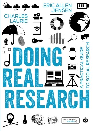 Doing Real Research: A Practical Guide To Social Research